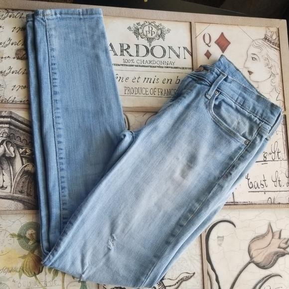 GAP Denim - Light weight legging Gap Jeans